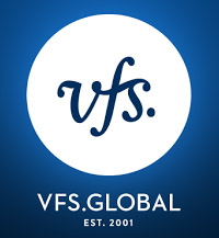In some countries VFS Global collect visa applications to Sweden on behalf of the Swedish Embassy.